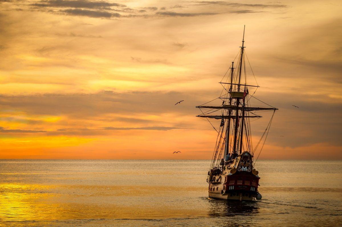 Das Unternehmen als Schiff