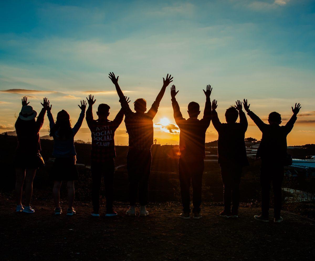 Das Social Intranet stellt eine Alternative zu überkommenen hierarchischen Strukturen im Unternehmen dar.